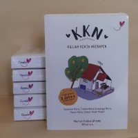 Novel KKN Kuliah Kerja Ngebaper Nurul Vidya Utami