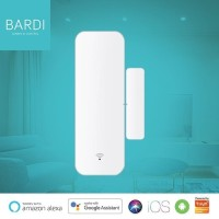 Alarm Bardi Smart Home WIFI Window & Door Sensor (No Sound & Cable)