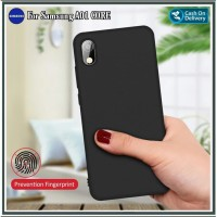 Case Samsung Galaxy A01 Core 2020 SoftCase Premium Casing Cover