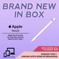 Apple Pencil 1st gen for iPad mini, iPad air, iPad pro 2017, iPad 7