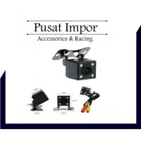 Kamera mundur / parkir cemara ccd universal Led