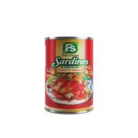 FS Sarden 155 Gram