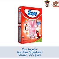 Zee Reguler Strawberry 350 gram
