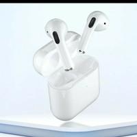 Airpods Pro 5 Premium Sport Bluetooth TWS White