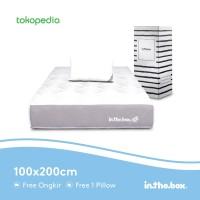 InTheBox 101 Ukuran 100x200