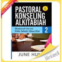 Pastoral Konseling Alkitabiah 2 (June Hunt)