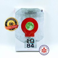 1Q84 Jilid 1 - Haruki Murakami