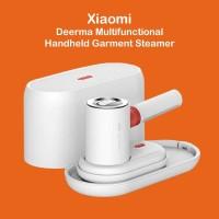 Xiaomi Deerma 2in1 Handheld Garment Steamer Multifunction Setrika Uap