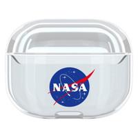 NASA AirPods Pro Case Clear Case Bumper