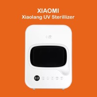 Xiaomi Xiaolang UV Sterillizer for Baby Bottle / Mask / Clothes