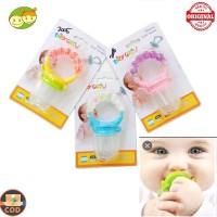 Baby Grow Empeng Buah Bayi 6 Bulan Karakter Dot Murah BPA Free SNI