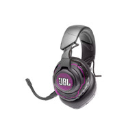 JBL Quantum ONE Noise-Canceling Wired Over-Ear Gaming Headset