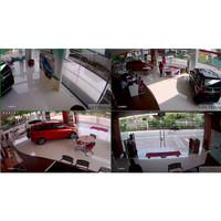 KAMERA CCTV EDGE 5MP 2560P FULL HD MURAH
