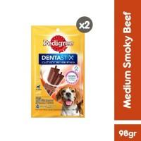Pedigree Dentastix Medium Dogs 98gr