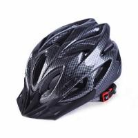 Helm Sepeda Gunung Ultra Ringan dgn Ventilasi Udara untuk Unisex