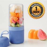 VITAMER 400 ml PORTABLE BLENDER JUICER CUP ORIGINAL