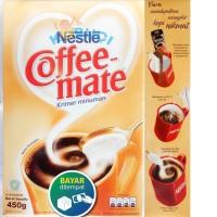 Nestle Nescafe Creamer Coffee Mate 450 gr