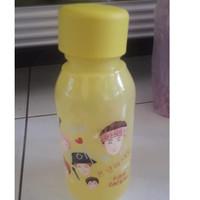 Botol Minum lucu - Tupperware 330ml
