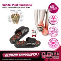 Sandal Kesehatan Sandal Refleksi Sandal Terapi Alas Kaki sandal pijat