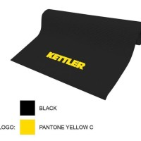 Yoga Mat / Matras Yoga Original KETTLER 8mm