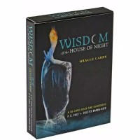 Wisdom of The House of Night by Colette Baron Reid