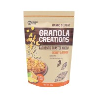 Granola Creations Mango Delight Honey