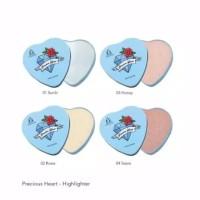 Madame Gie Precious Heart Highlighter (100% Original)