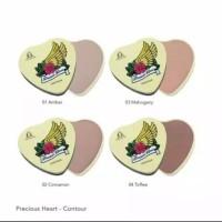 Madame Gie Precious Heart Contour (100% Original)