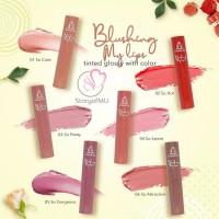 Madame Gie Blushing My Lips (100% Original)