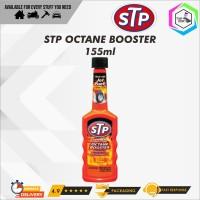 STP Octane Booster Campuran Oktan dan Pembersih