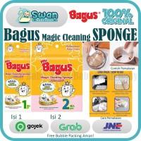 Bagus Magic Cleaning Sponge