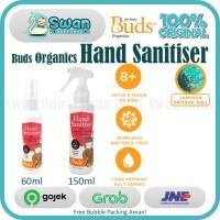 Buds Hand Sanitiser