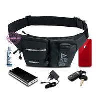 Tas Selempang Pria Gress Tactical Packs Waterproof - Tas Pinggang Pria
