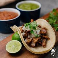 Tacos de Tripa/Beef Intestine/Usus Sapi - per piece or bundle - 1 pcs