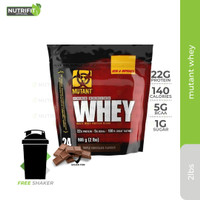 Mutant Whey 2lbs Protein