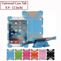 Advan Vandroid i10 Tab Soft Case Casing Stand Cover Kids Shockproof