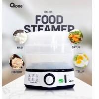 Oxone Eco Food Steamer OX261 OX 261