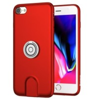 Baseus Magnetic Wireless Charging Multi-function Case for iphone i7/8