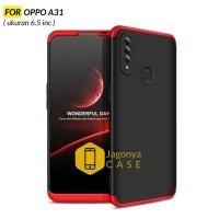 Case OPPO A31 Hardcase Original GKK 360 Full Protective