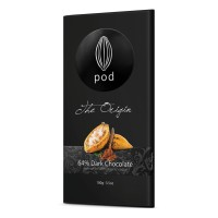 PODCHOCOLATE 'The Origin' 64% Dark Bali Chocolate