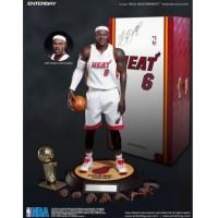 Enterbay figure basket NBA LeBron James