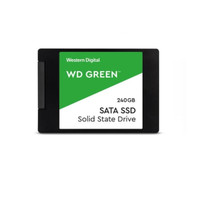 SSD SATA WD GREEN 240 GB Compatible SSD Macbook Pro 2009-2012 - EL CAPITAN, OS ONLY