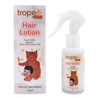 Tropee Bebe - Hair Lotion 100ml