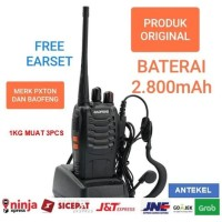 HT Handy Talky Baofeng Bf-888s / Bf888s