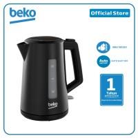 Beko Teko Elektrik 1.7 Liter WKM4226B Hitam