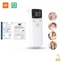 Thermometer Infrared Xiaomi Non Contact Garansi