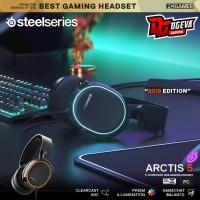 Steelseries Arctis 5 Black RGB 7.1 DTS:X Surround - Gaming Headset