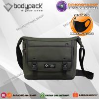 Bodypack Prodigers Vacation 3.0 - Tas Selempang Pria - Original