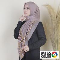 Jilbab Turki Miss Color hijab voal premium katun import 120x120 - 67