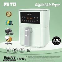 READY Mito Air Fryer AF1 - Hijau